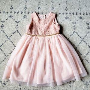 Mia & Mimi Toddler Dress size 4T